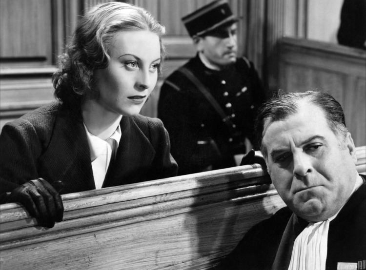 Gribouille (film) Gribouille Heart of Paris 1937 Toronto Film Society Toronto