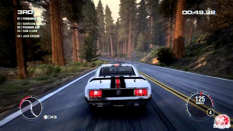 Grid 2 GRID 2 1st 20 Minutes of Gameplay YouTube