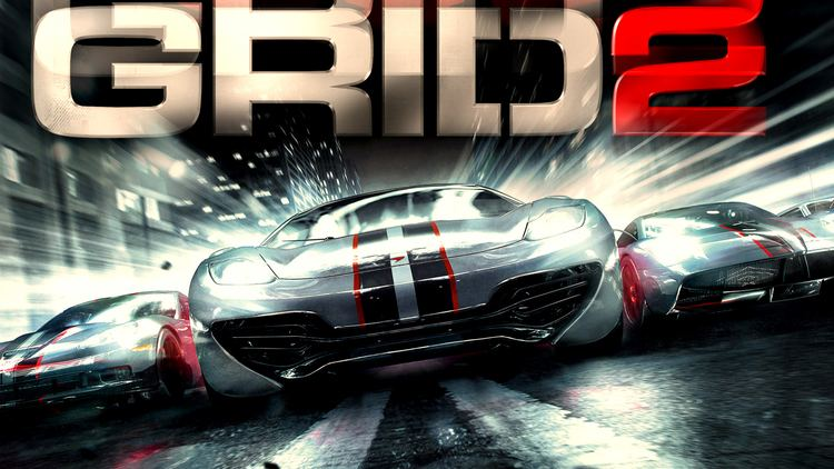 Grid 2 GRID 2 Review