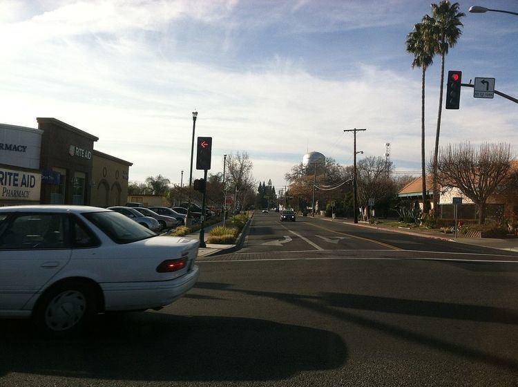 Gridley, California