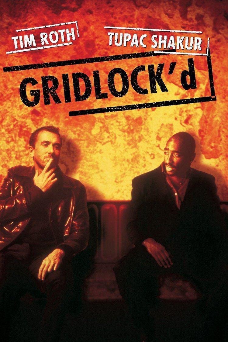 Gridlock'd wwwgstaticcomtvthumbmovieposters18936p18936
