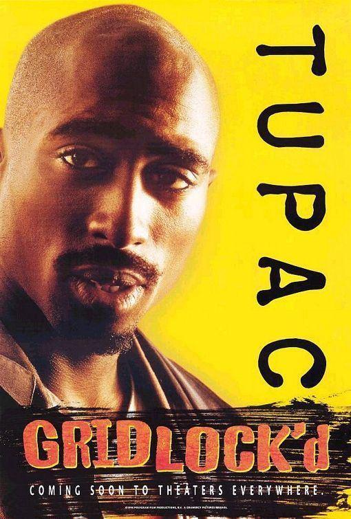 Gridlock'd Gridlockd Movie Poster 1 of 4 IMP Awards