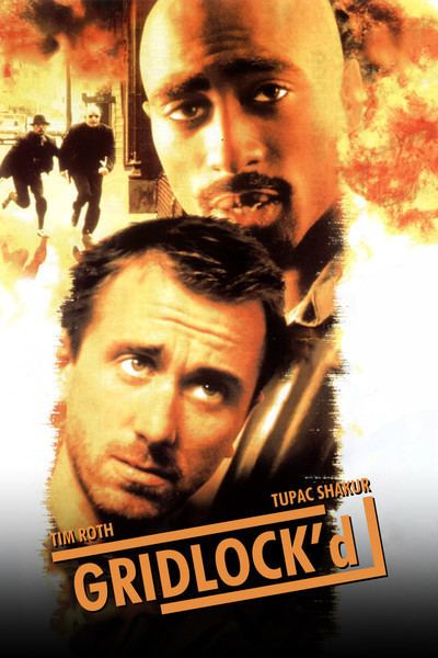 Gridlock'd Gridlockd Movie Review Film Summary 1997 Roger Ebert