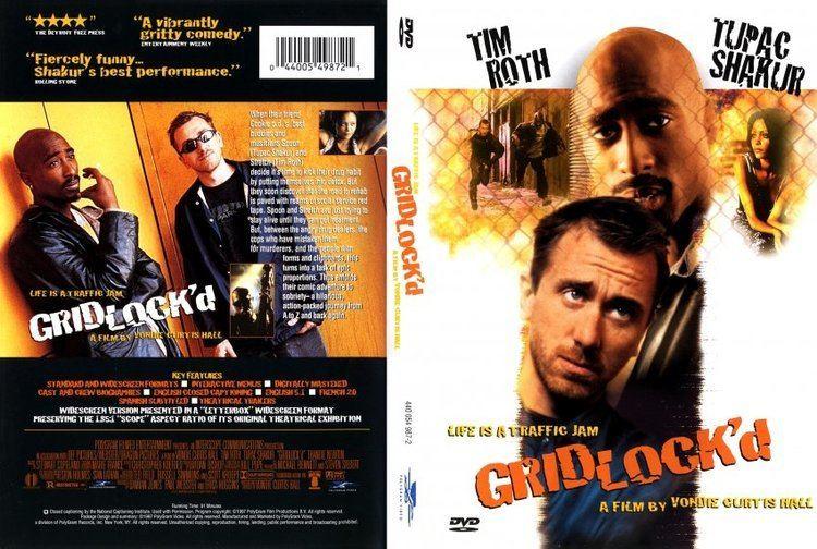 Gridlock'd Gridlockd 1997
