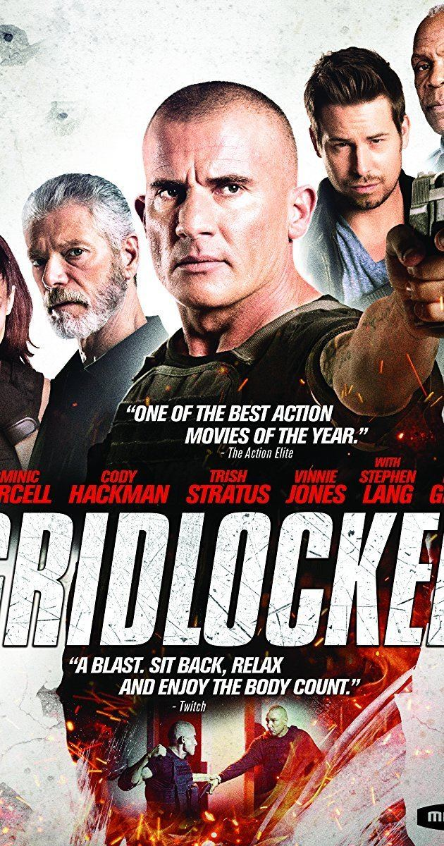 Gridlocked (2015 film) Gridlocked 2015 IMDb