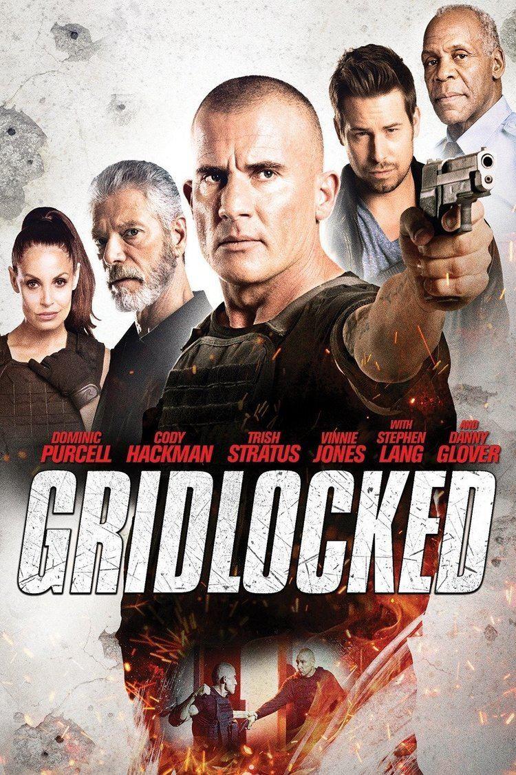 Gridlocked (2015 film) wwwgstaticcomtvthumbmovieposters12137281p12
