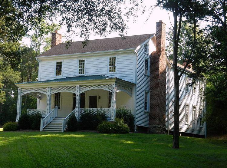 Grier-Rea House