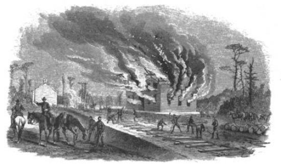 Grierson's Raid Grierson39s Raid Engages Rebels During Grant39s Vicksburg Campaign