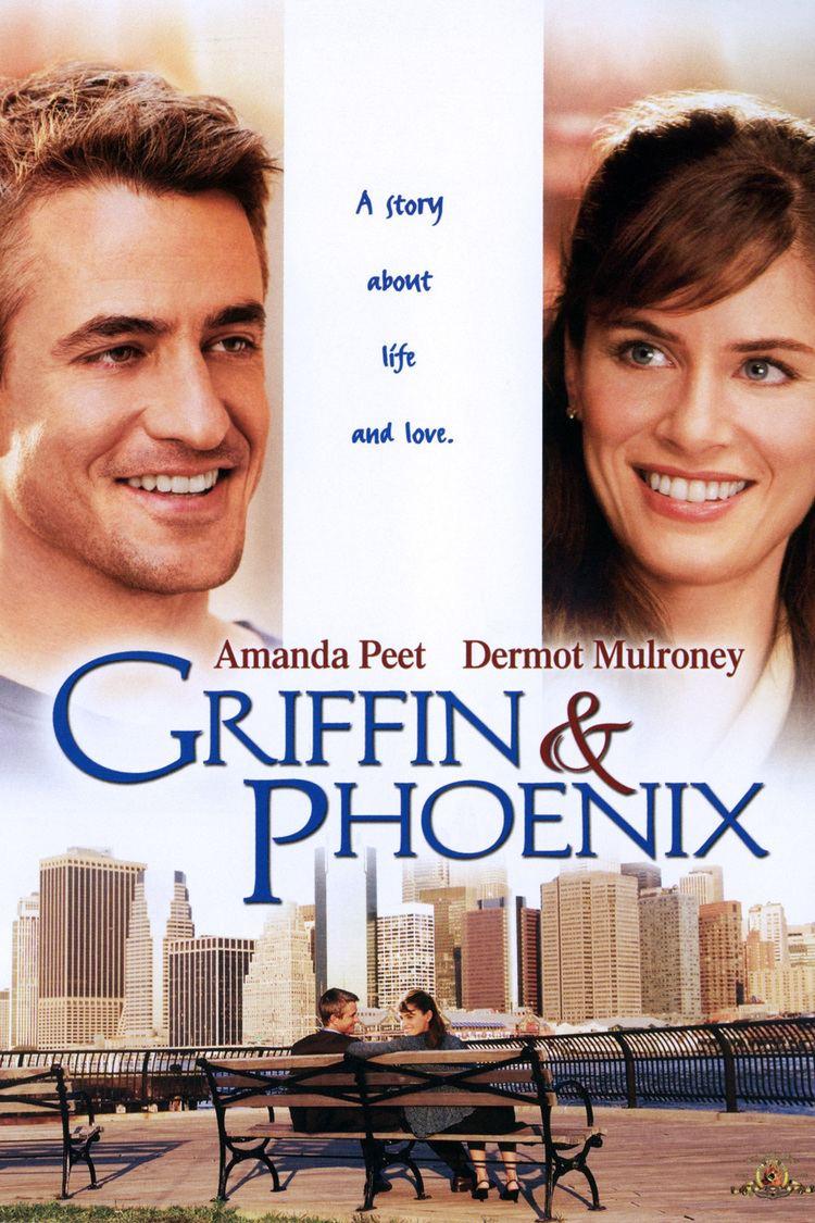 Griffin & Phoenix (2006 film) wwwgstaticcomtvthumbdvdboxart165032p165032