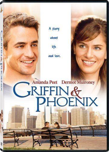Griffin & Phoenix (2006 film) Amazoncom Griffin Phoenix Amanda Peet Dermot Mulroney Movies TV