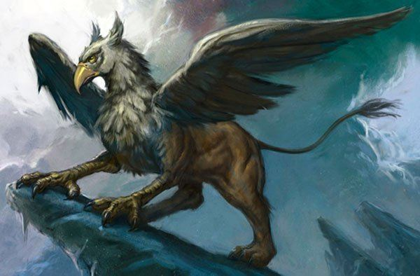 Griffin The ancient origins of the legendary griffin Ancient Origins