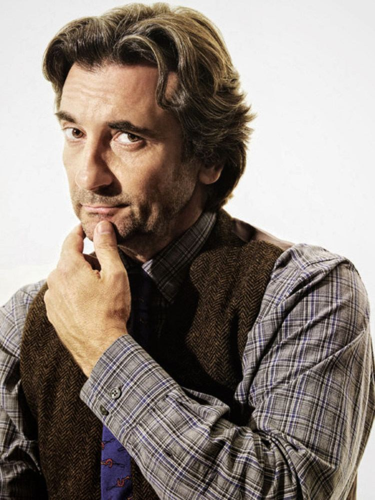 Griffin Dunne Griffin Dunne Interview On The Discoverers After