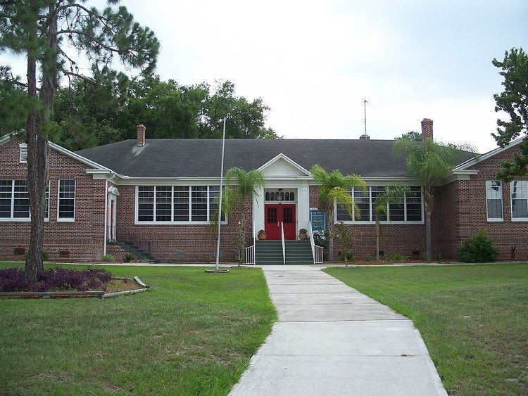 Griffin Elementary School