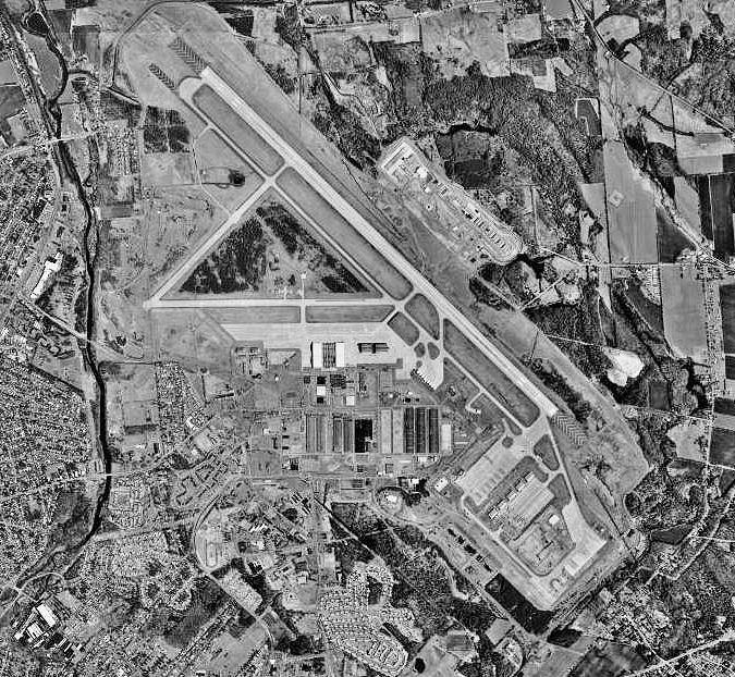 Griffiss International Airport