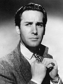 Griffith Jones (actor) Jones