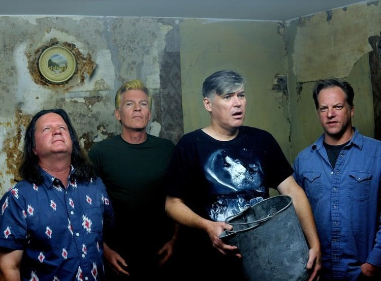 Grifters (band) Grifters unravel the origins of their experimental but timeless