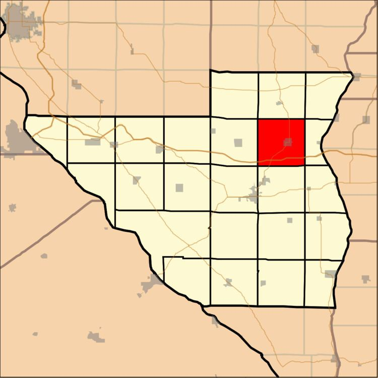 Griggsville Township, Pike County, Illinois