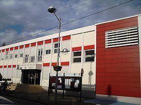 Grigny, Essonne Grigny Essonne Wikipedia