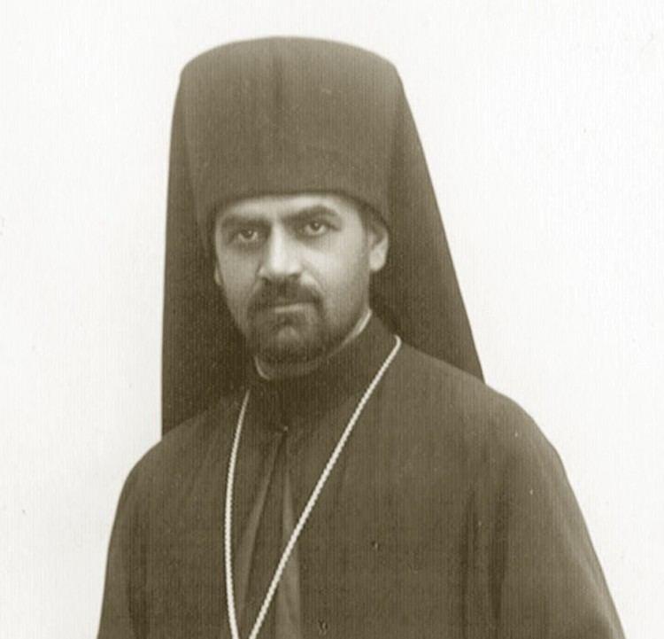 Grigol Peradze