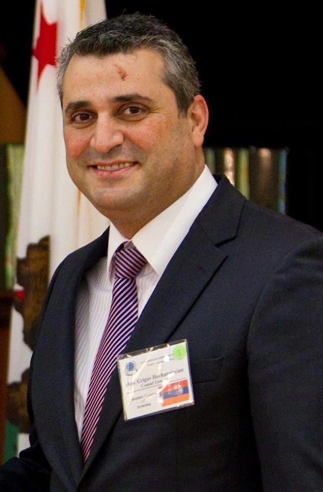Grigor Hovhannissian