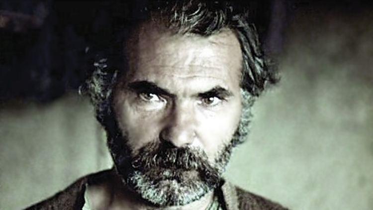 Grigor Vachkov 1980 The death of unforgettable actor Grigor Vachkov