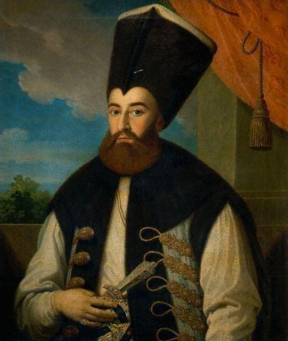 Grigore IV Ghica