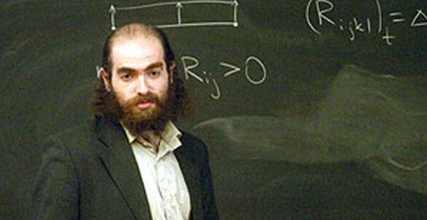 Grigori Perelman Grigori Perelman Mathematician Biography Facts and Pictures