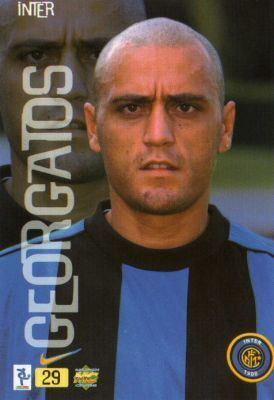 Grigoris Georgatos Grigoris Georgatos Image Gallery HCPR