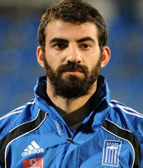 Grigoris Makos mediadbkickerde2012fussballspielerxl340101