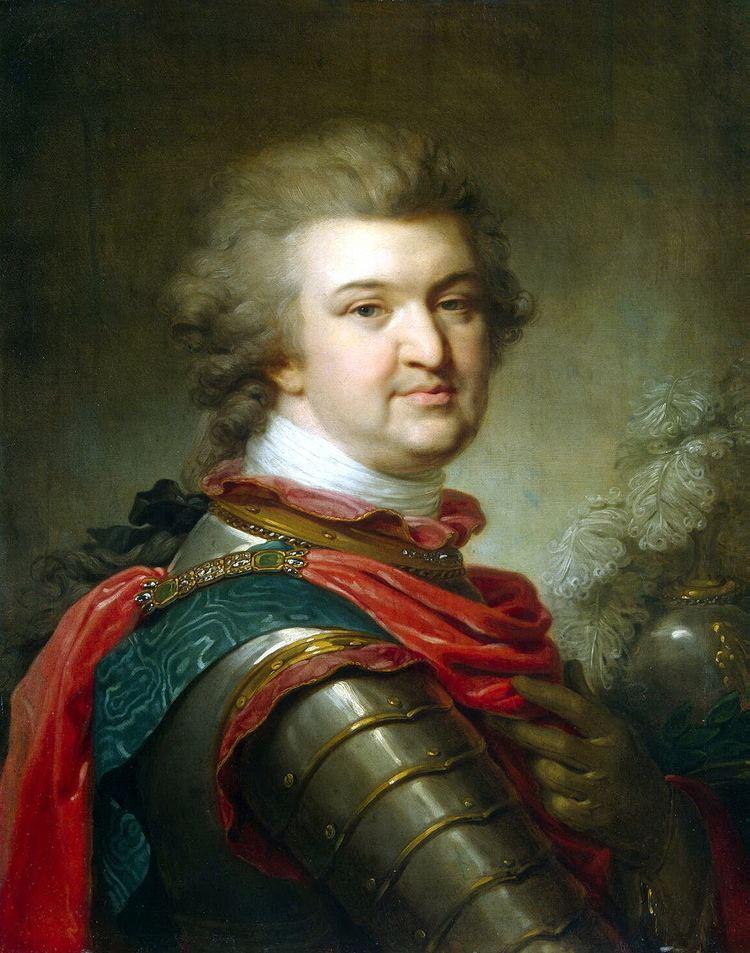 Grigory Potemkin Grigory Potemkin Military Wiki Wikia