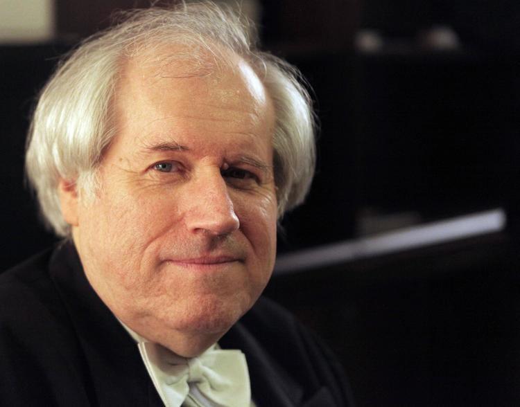 Grigory Sokolov Grigory Sokolov el gran pianista
