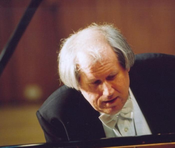Grigory Sokolov Fryderyk Chopin Information Centre Grigory Sokolov