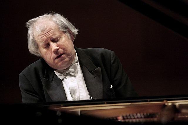 Grigory Sokolov Grigory Sokolov Emil Gilels Festival