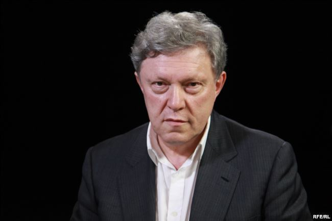 Grigory Yavlinsky Yavlinsky Says 1917 Detour Led Russia Into 100Year Dead End