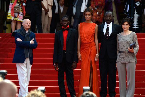 GriGris Grigris Premieres in Cannes Zimbio