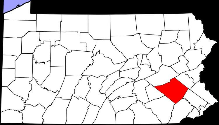Grill, Pennsylvania