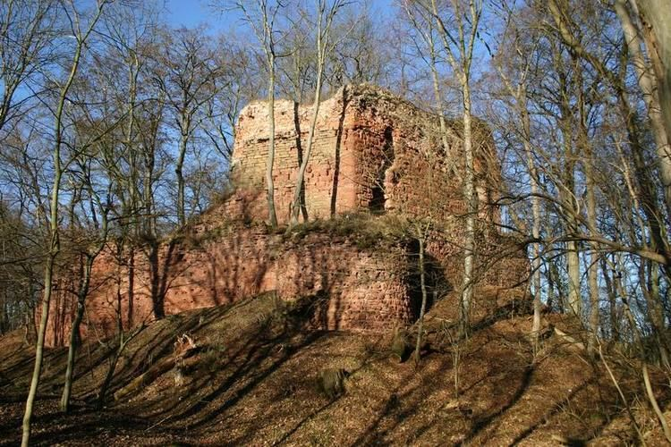 Grillenburg (Harz)