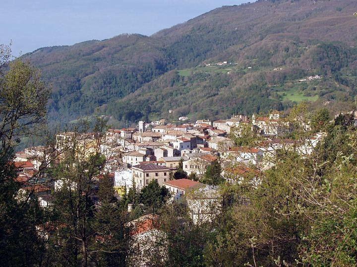 Grimaldi, Calabria