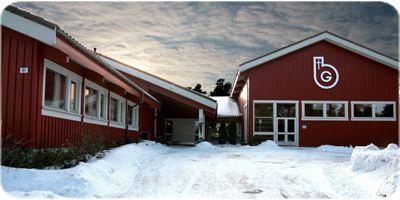 Grimstad Bible School