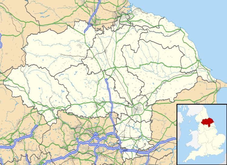 Grimston, North Yorkshire