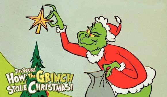 Grinch How the Grinch Stole Christmas 1966 Beat Sheet Save the Cat