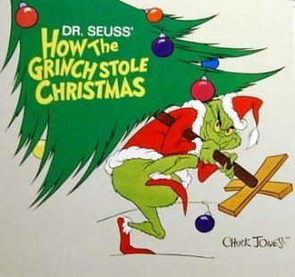Grinch How the Grinch Stole Christmas Western Animation TV Tropes