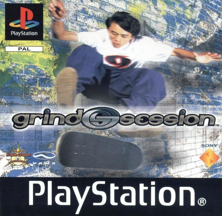 Grind Session Grind Session Game Giant Bomb