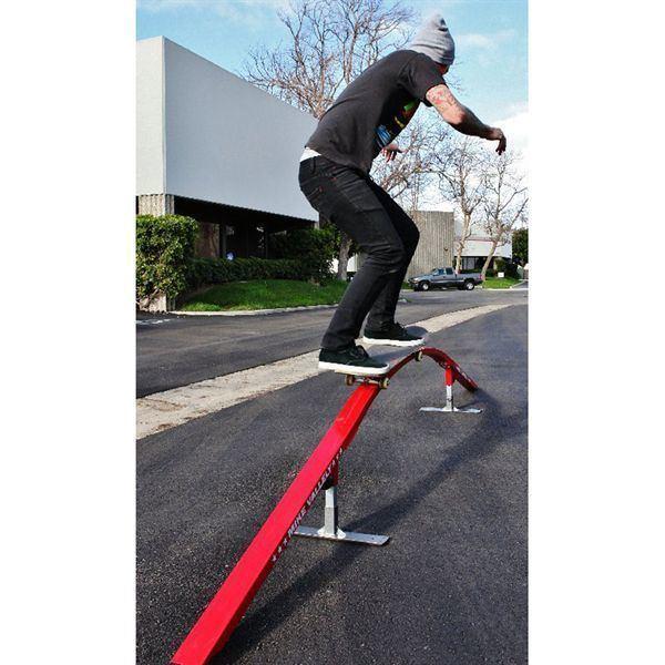 Grind (skateboarding) Freshpark Ultimate Grind Kit Skateboard Ramps amp Rails Discount Ramps