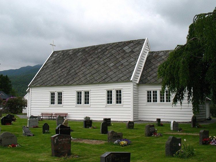 Grindheim Church (Hordaland)
