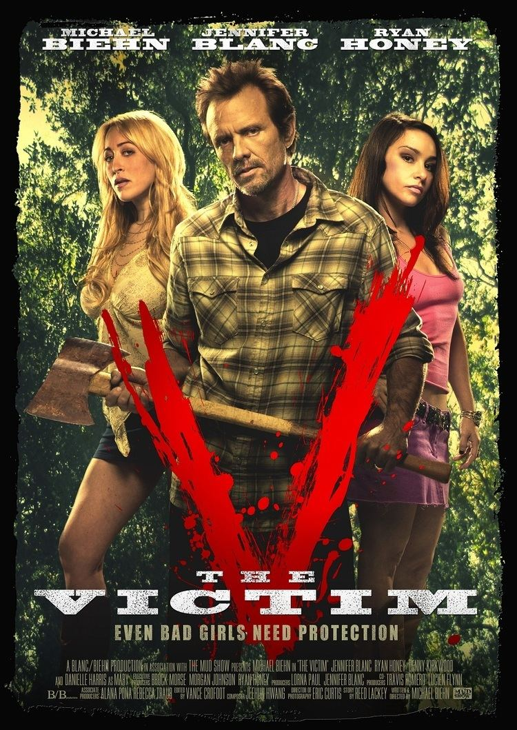 Grindhouse (film) Nordling Says Michael Biehns THE VICTIM Is A Fun Sleazy Grindhouse