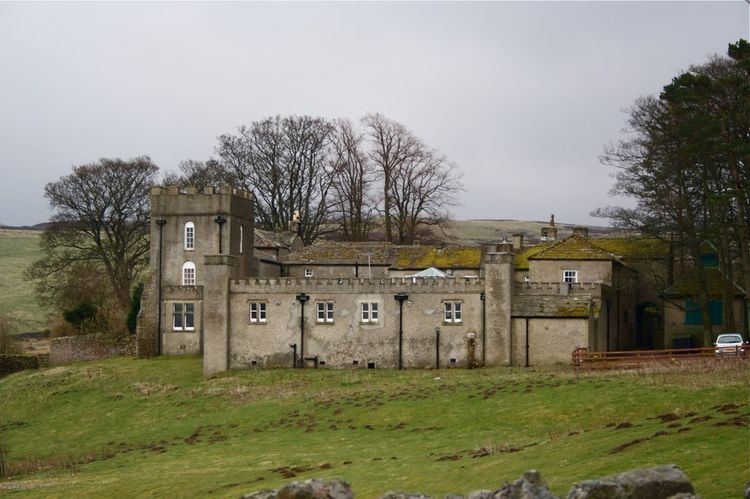 Grinton Lodge
