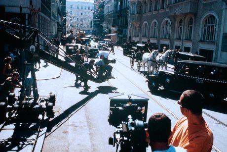 Gripsholm (film) Gripsholm Film Cinemade