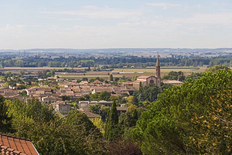 Grisolles, Tarn-et-Garonne