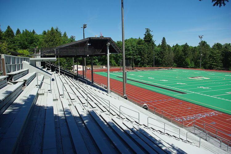 Griswold Stadium